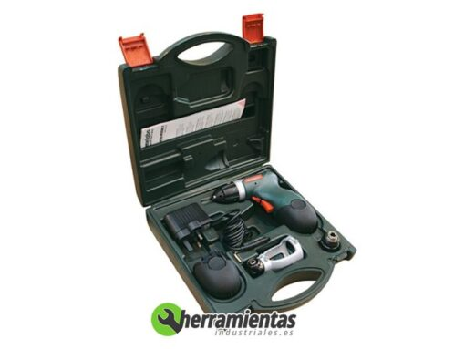 068HE6000635 – Taladradora Metabo Powermaxx Station