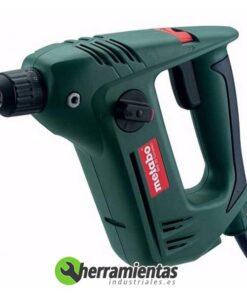 068HE60040200 – Martillo Metabo 20 Compact