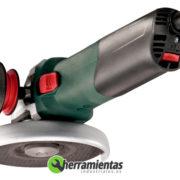 068HE60051500(2) – Radial Metabo WE 17-125 Quick