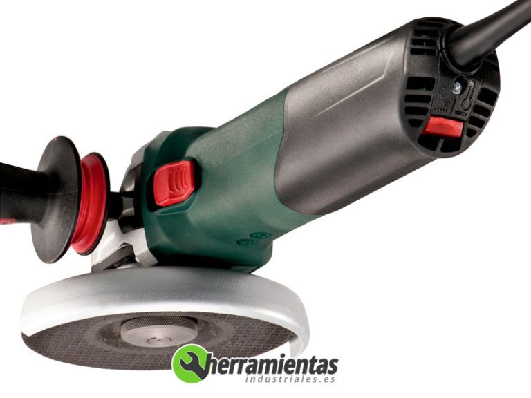 068HE60051500(2) – Radial Metabo WE 17-125 Quick