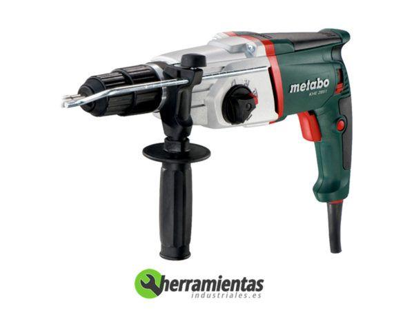 068HE60065700 – Martillo percutor MEtabo KHE 2851
