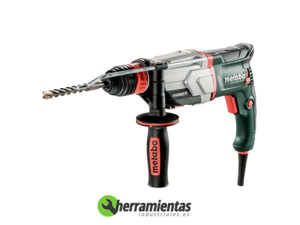 068HE60087850 – Martillo Metabo KHE 2860 Quick