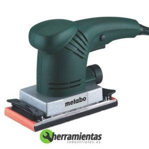 068HE60202700 – Lijadora Metabo SR castor