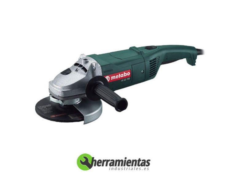 068HE60641000 – Radial Metabo W 23-180