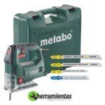 068HE69092000 – Set Sierra Calar Metabo Steb 65 Quick