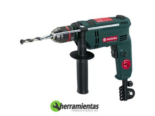 068HESBE600RL – Taladro percutor MEtabo 600 R+L impuls
