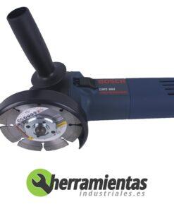 Amoladora Bosch QWS 660