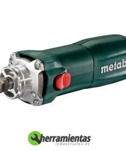 Amoladora recta Metabo GE 710 Compact