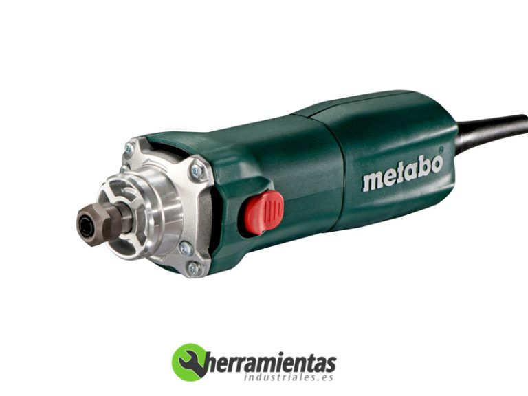 068HE60061500 – Amoladora recta Metabo GE 710 Compact