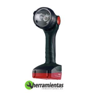 068HE60231100(2) – Lampara ULA 14.4-18 Metabo Air Cool