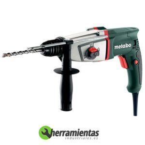 068HE69078200 – Martillo percutor MEtabo KHE 2644 + Maletín plástico
