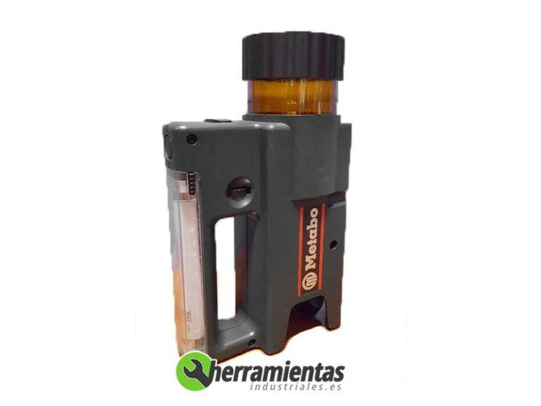 068HEHLA15 – Lámpara halógena Metabo HL A 15