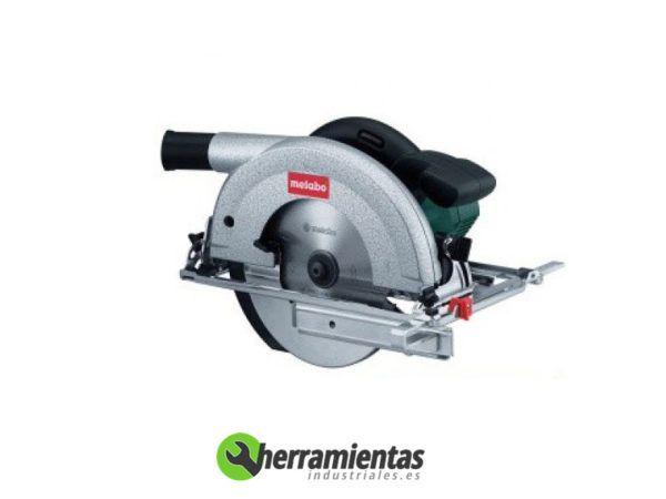 068HEKS1266S – Sierra circular Metabo KS 1266 S
