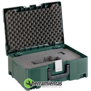 068RM26431 – Caja Metabo Metaloc II