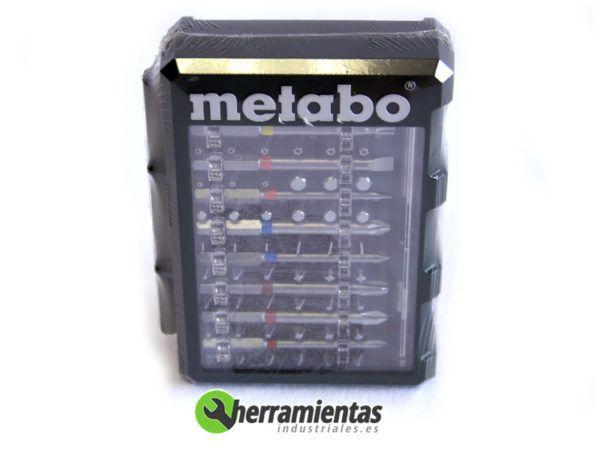 068RM26704 – Juego 71 Piezas Metabo