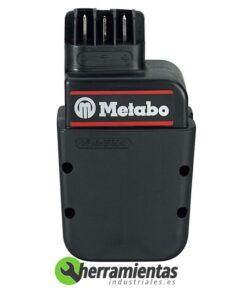 068RM30070 – Batería Metabo 9,6V 1,4Ah 30070