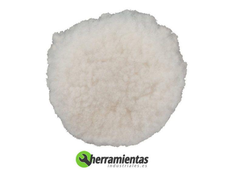 068RM31217 – Disco pulir piel de cordero Metabo 31217