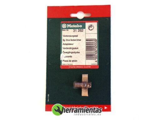 068RM31282 – Pieza de unión Metabo 31282