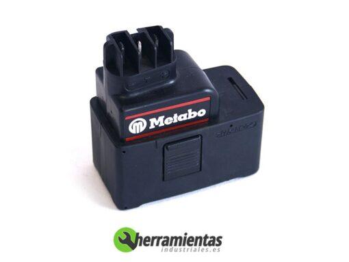 068RM31722 – Batería Metabo 9,6V 2,0Ah 31722