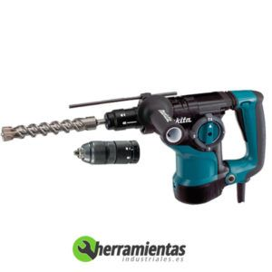 082HE2811FT – Martillo Makita HR2811FT