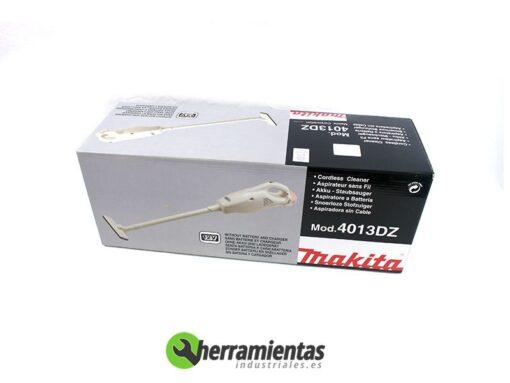 082HE4013DWE – Aspirador batería Makita 4013DWE