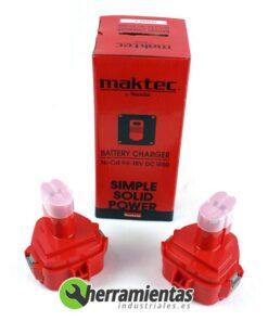082HE4013DWE(2) – Aspirador batería Makita 4013DWE