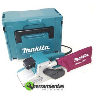 082HE9404 – Lijadora de banda Makita 9404