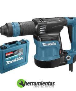 082HEHK1820 – Martillo demoledor Makita HK1820 + Maletín plástico