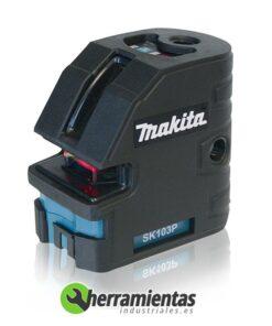 082SK103PZ – Nivel laser Makita SK103PZ