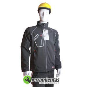 97804515N-060 – Chaqueta Negra ISSA Just Negro
