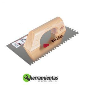 389HM65985 – Peine de Acero Rubi 65985