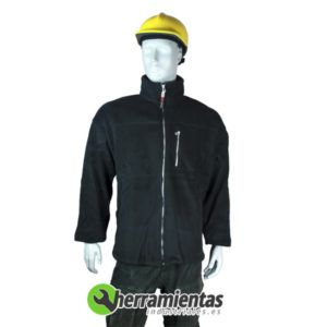532MP40204004 – Chaqueta polar Paredes Sierra