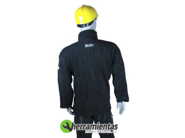 532MP40204004(2) – Chaqueta polar Paredes Sierra
