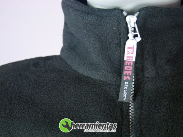 532MP40204004(3) – Chaqueta polar Paredes Sierra
