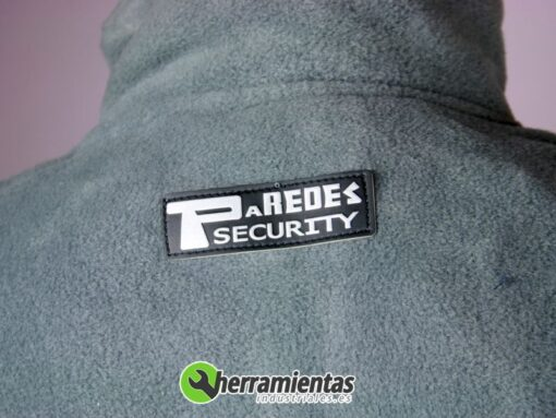 532MP40204007(3) – Sudadera Paredes Sorney