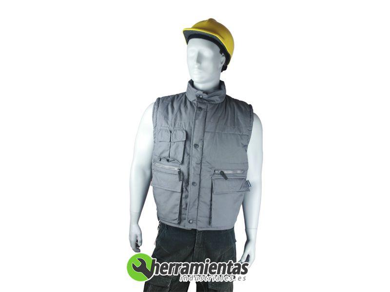 1e89c3a66b8 Chaleco Panoply Sierra - Herramientas Industriales