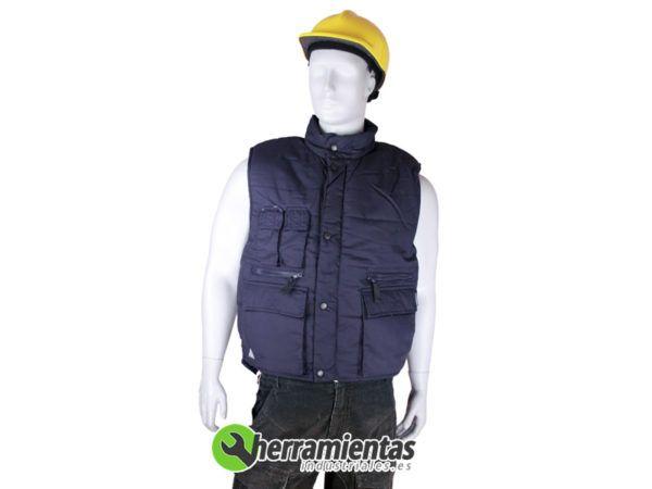820SIERR(4) – Chaleco Panoply Sierra