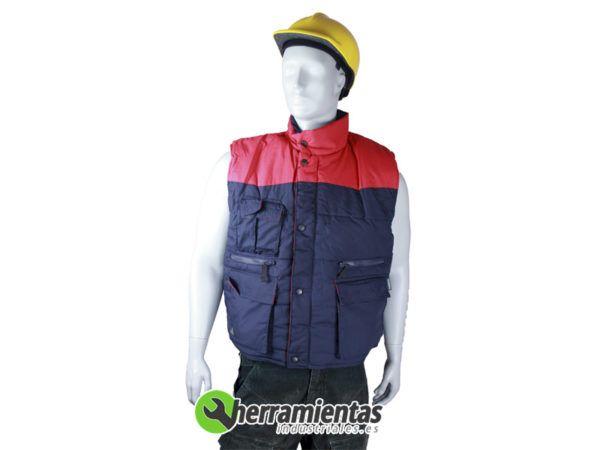 820SIERR(5) – Chaleco Panoply Sierra