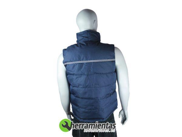 97804065(2) – Chaleco Issa Poliester 04065