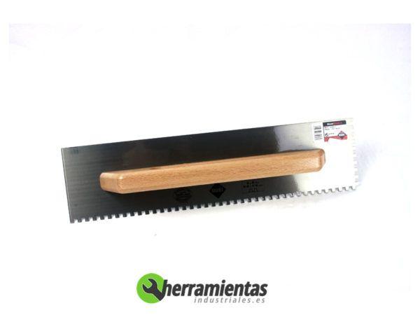 389HM65958 – Peine de acero Rubi 48cm 65958