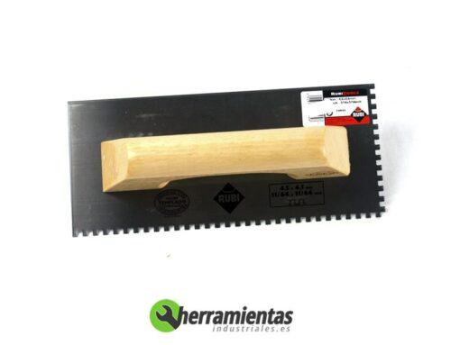 389HM74945 – Peine de acero Rubi 74945
