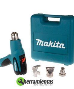 082HG551VK(2) – Decapadora Makita HG551VK