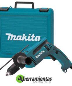 082HP1641K(2) – Taladro percutor Makita HP1641K