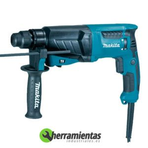 082HR2631FT – Martillo ligero Makita HR2631FT
