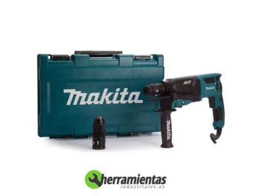 082HR2631FT(2) – Martillo ligero Makita HR2631FT