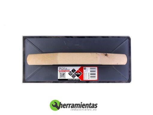 389HM65970 – Llana Rubi de goma blanda para juntas 65970