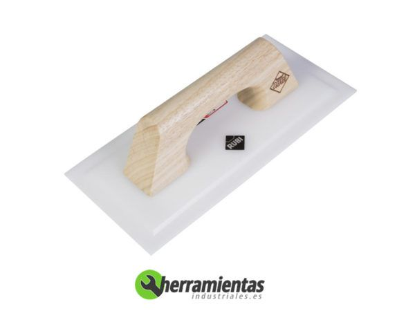 389HM71903 – Llana de plastico Rubi Flexible 30cm 71903