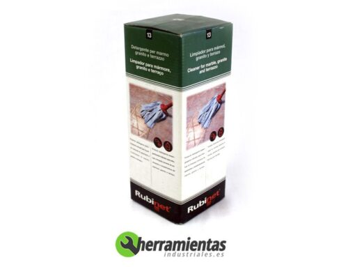 387032120065 – Limpiador para marmol, granito y terrazo Rubi 1l 20959
