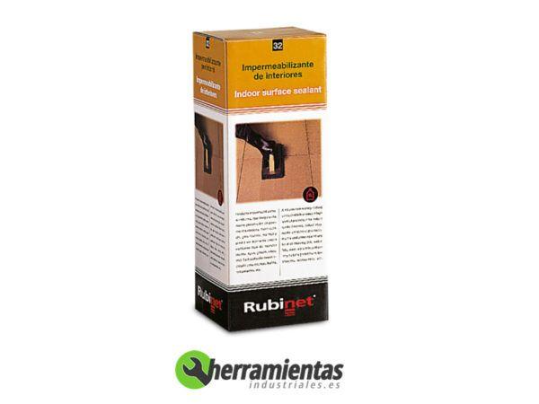 387032120103 – Impermeabilizante de interiores Rubi 1l 20945