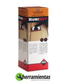 387032120123 – Antiadherente de cemento Rubi 1l 20930